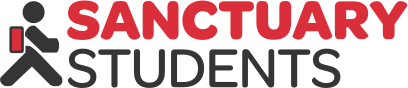 Sanctuary Students (logo)
